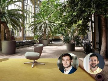Webinar better indoor environments