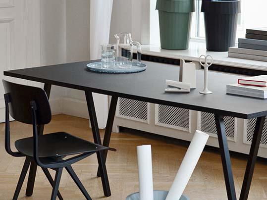 Rui Pereira  Denmark_ Table furniture Linoleum 4023