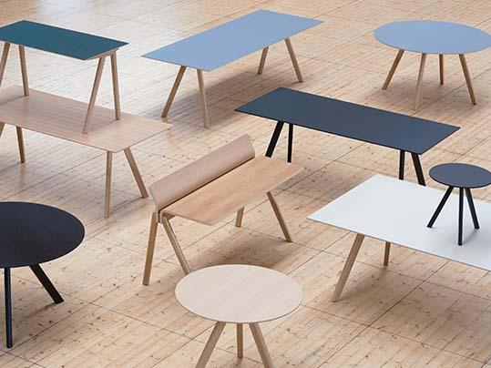 Rui Pereira Industrial designer Tables Furniture Linoleum