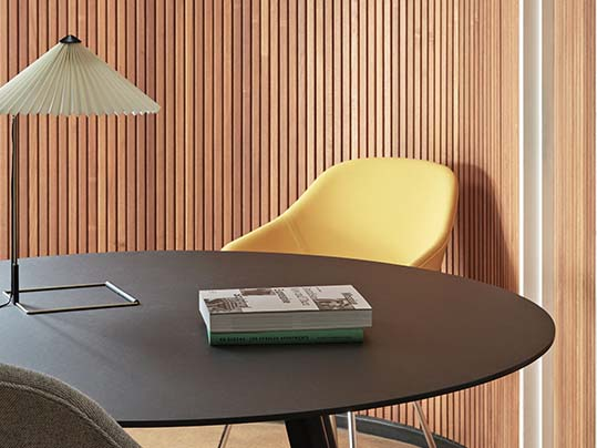 Rui Pereira table Furniture Linoleum 4023