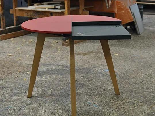 Table Denmark 4164 & 4174