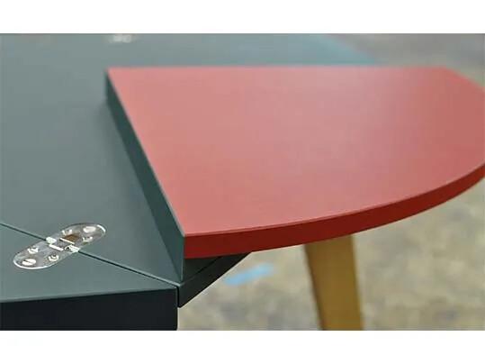 Table DK Furniture Linoleum 4164 & 4174