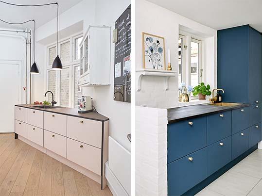 Køkkenhavn_Furniture Linoleum 4183 4179