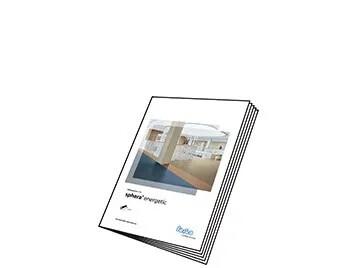 Sphera Energetic digital sample book