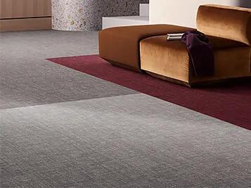 Tessera Perspective Carpet tile 3906, 3901, 3901