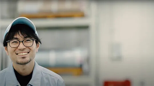Get to know Shizuoka Factory