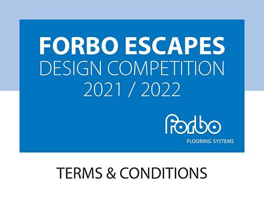 Forbo Escapes 2021/2022
