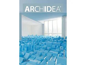 ArchIdea 64 cover