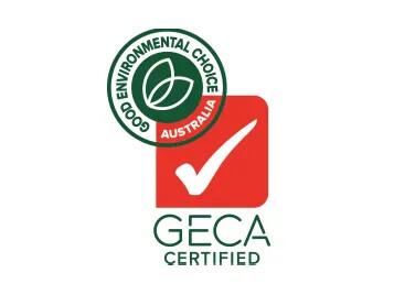 GECA eco label certified - Forbo Flooring