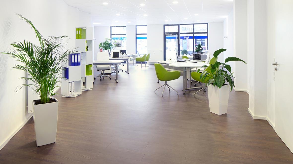 Büro Signal Iduna, Köln - Copyright Christoph Leniger