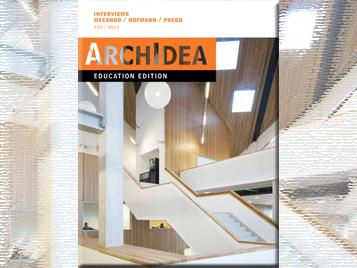 Archidea No. 49 Titel