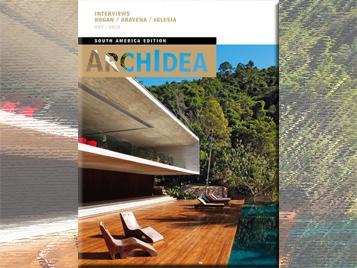 Archidea No. 47 Titel