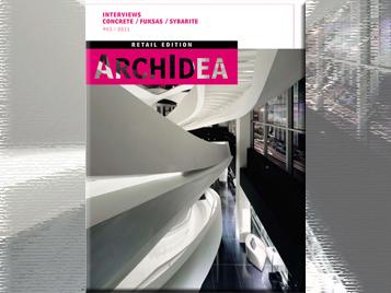 ArchIdea No. 43 Titel