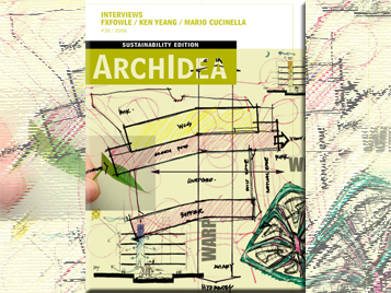 Archidea No. 38 Titel