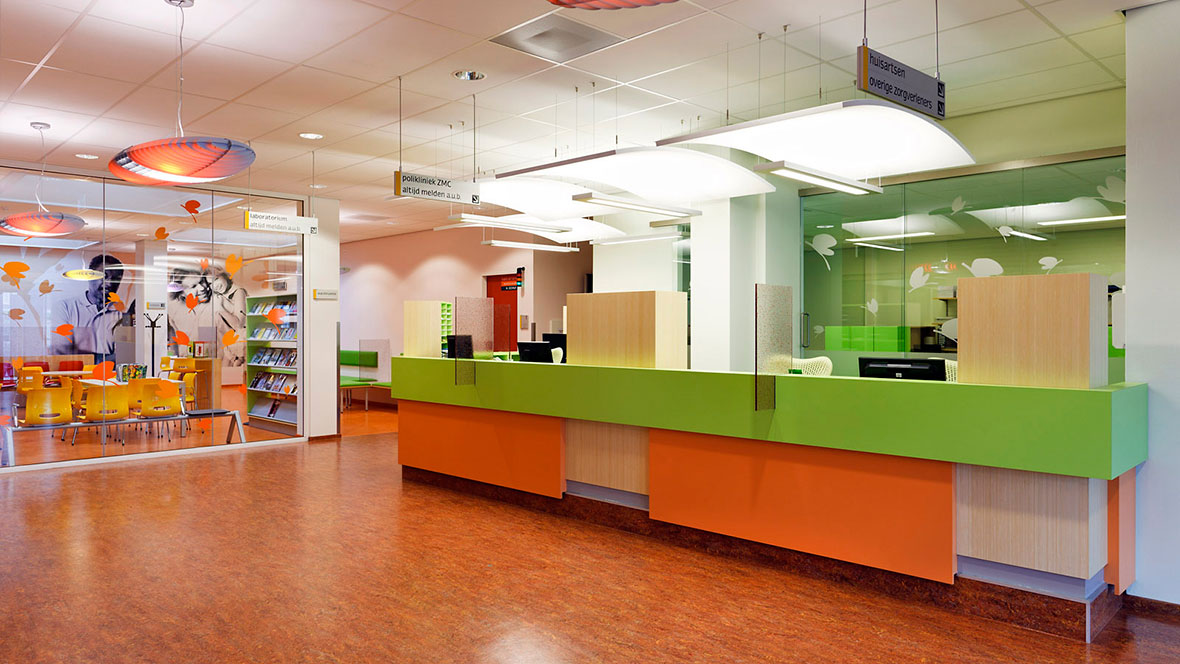 gezondheidscentrum Saendelft