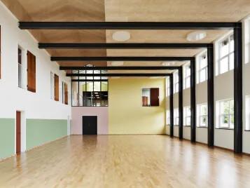 Vium Centralskole, Denmark
