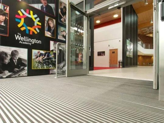 Nuway Grid Wellington Academy