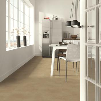 Revêtement de sol PVC acoustique Habitat béton | Forbo Flooring Systems