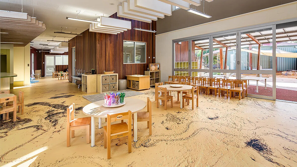Aldinga Beach Childrens Centre Australia
