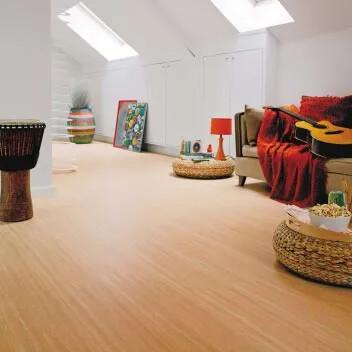 Revêtement de sol, PVC Acoustique Habitat | Forbo Flooring Systems