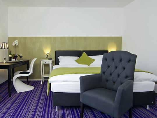 Flotex für Hotels