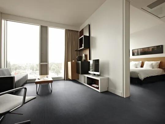 Hôtel - revêtement de sol hôtellerie et loisirs | Forbo Flooring Systems
