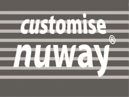 Customise Nuway