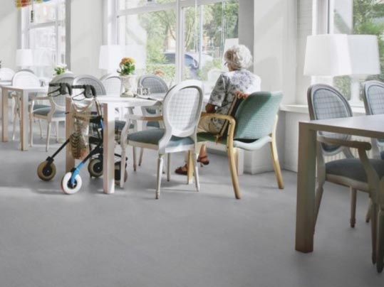 Forbo Flooring Systems Designing for Dementia Guide