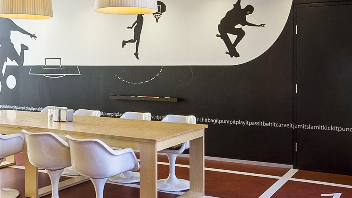 Google Sport Sydney