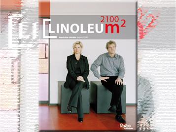 Linoleum² 2008