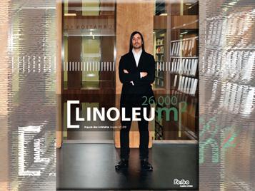 Linoleum² 2|2009