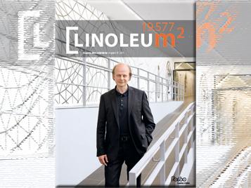 Linoleum² 1|2011