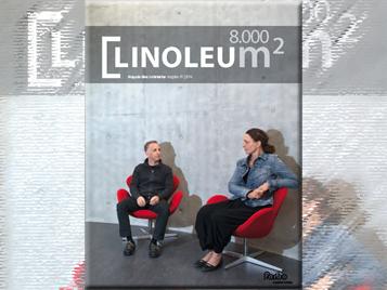 Linoleum 1|2014