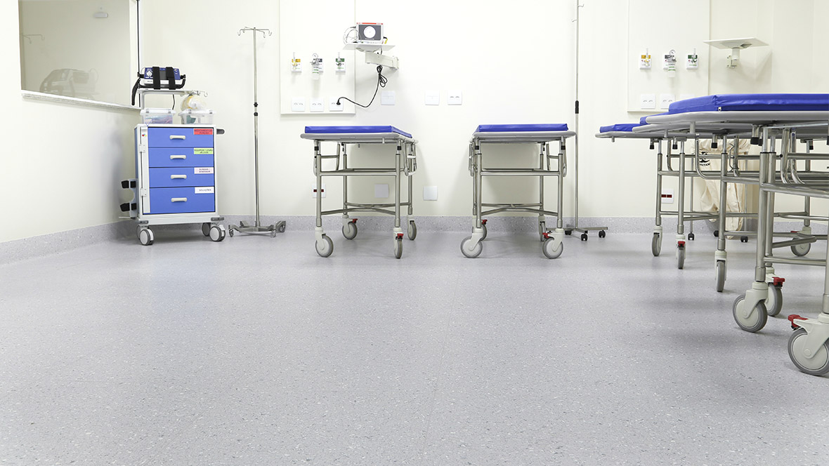 Hospital Saint Vivant