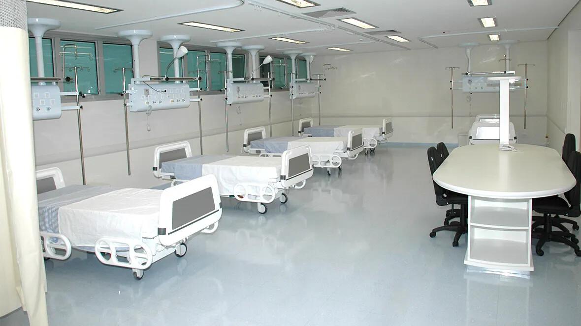 Hospital Villa Lobos