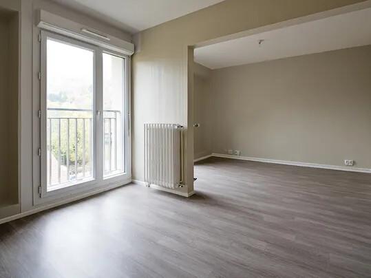 Revêtement de sol PVC acoustique habitat Modul'up | Forbo Flooring Systems