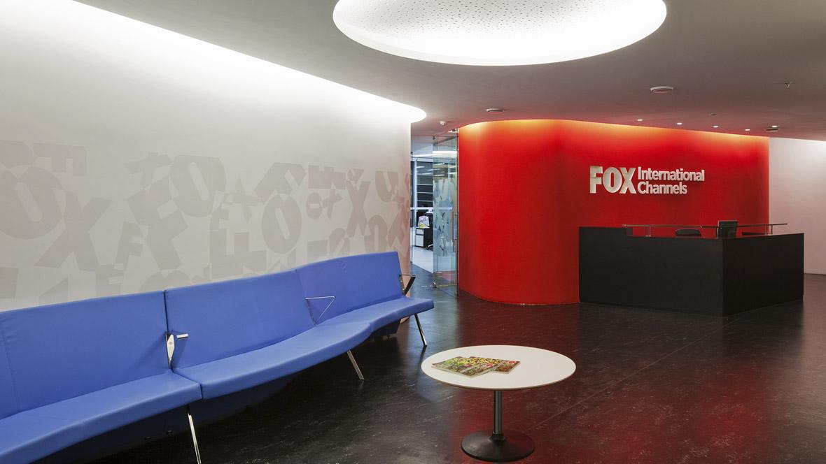 Fox International Channels Brasil