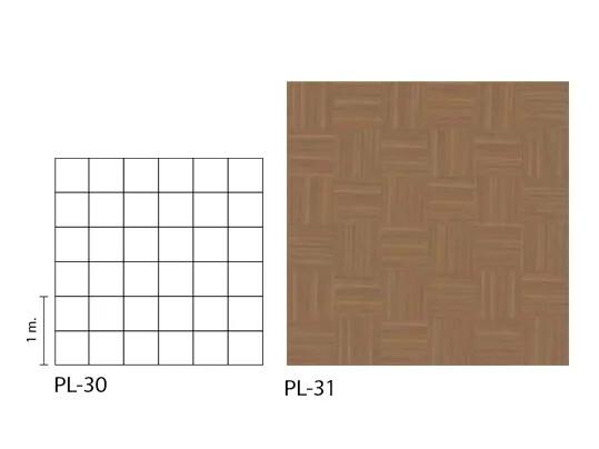 Marmoleum Modular PL-31