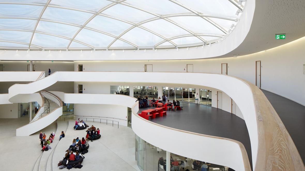 Neues Gymnasium Bochum 2