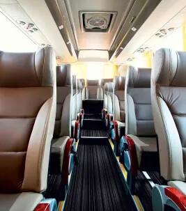 Flotex FR cord - Bus & Coach flooring
