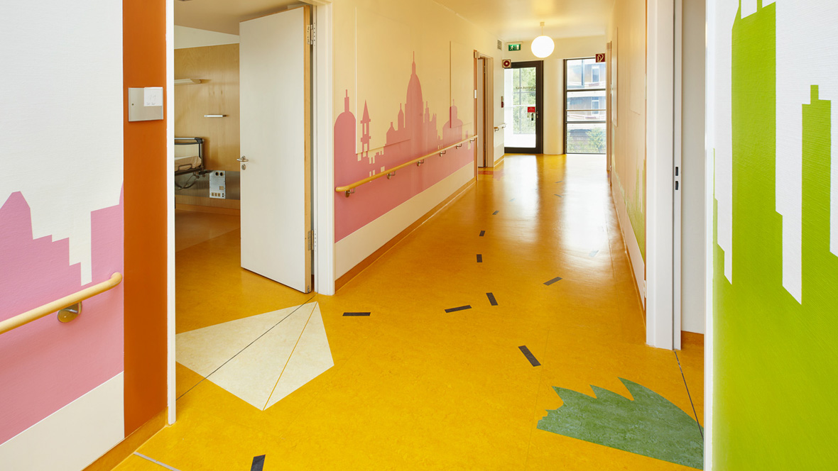 Klinikum Brandenburg 2