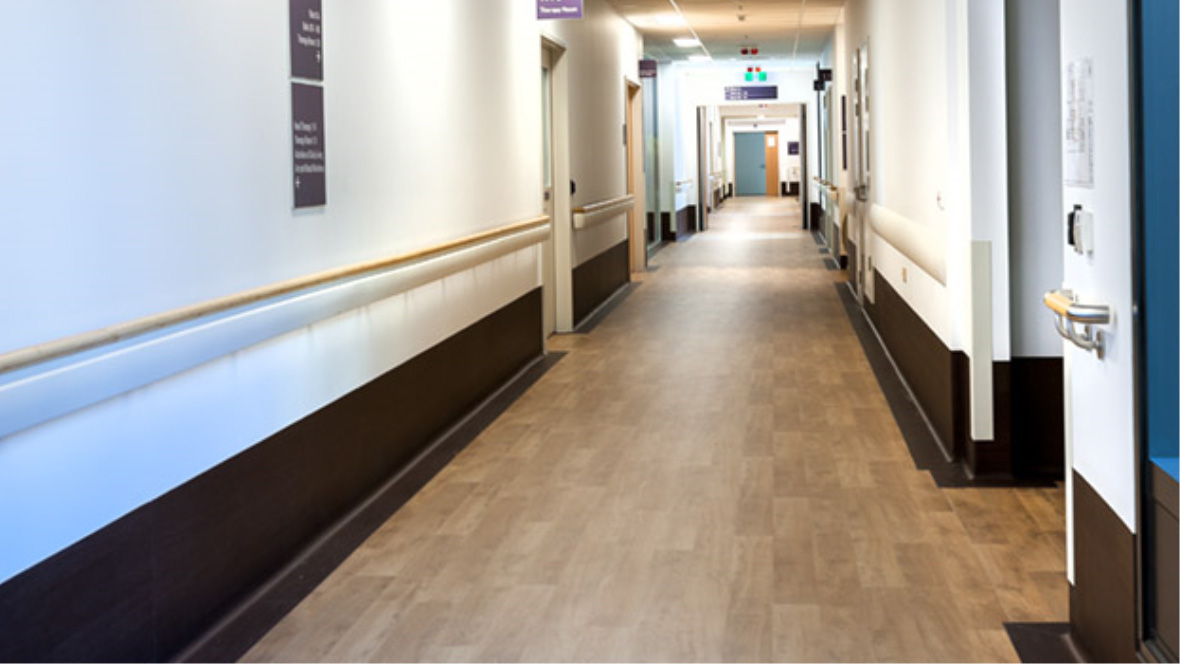 Fiona Stanley Hospital - Bathroom