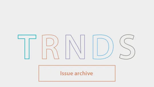TRNDS Issue Archive Medium