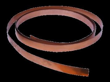 Copper Grounding Strap
