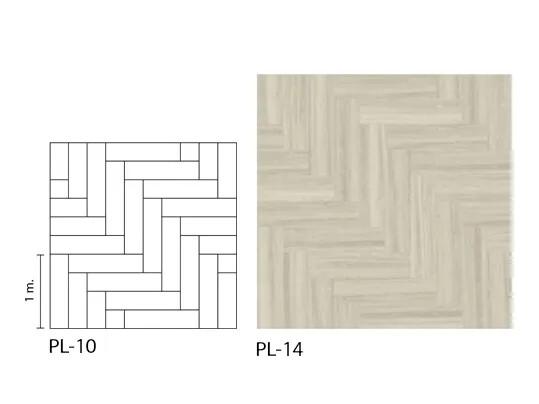 PL-14 Grid