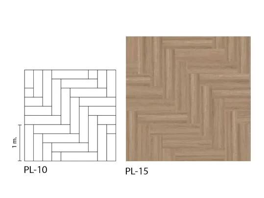 PL-15 Grid