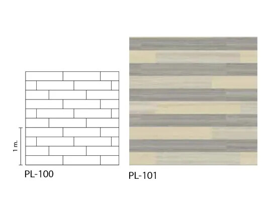 PL-101 Grid