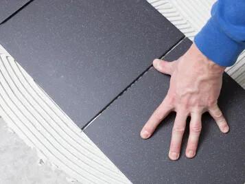 Eurocol Tile adhesives