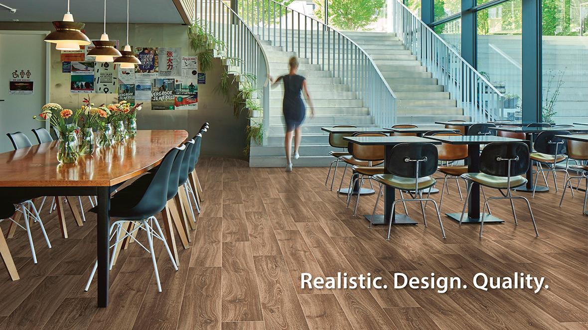 Acoustic Flooring