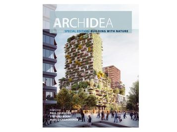 archidea cover